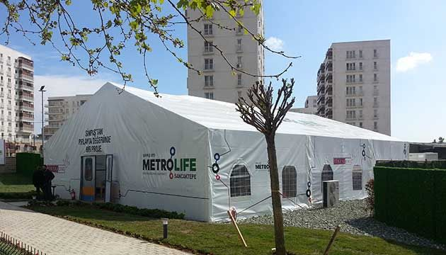 Metrolife Sancaktepe