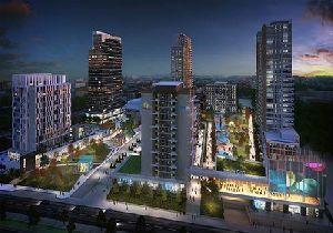 Nurol Park Projesinde Fiyatlar 342 Bin Tl Den Basliyor
