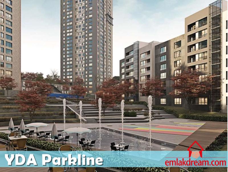 YDA Parkline Ankara Konut Projesi