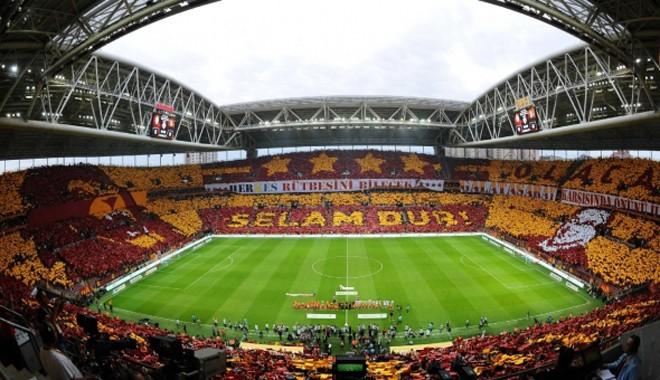 Image result for turk telekom stadyumu
