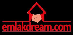 EmlakDream logosu