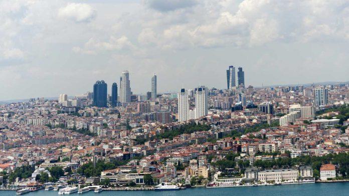 İstanbul'daki 20 yaş üstü konutların üçte birinin deprem sigortası bulunuyor..