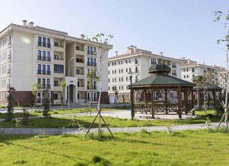 TOKİ'nin Kocaeli'deki sosyal konut projelerinde kura tarihleri
