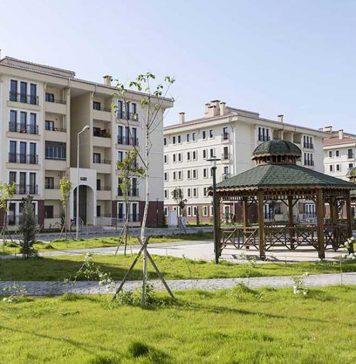 TOKİ'nin sosyal konut projeleri