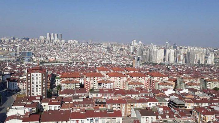 2019'da en çok konutun satıldığı ilçe Esenyurt oldu