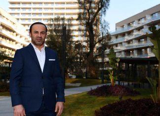 İzmir'in en bilinen ve güven duyulan gayrimenkul şirketi Folkart oldu